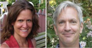 Psykosyntes - Linda och Fredrik