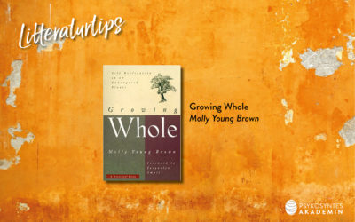 Litteraturtips: Growing Whole, Molly Young Brown