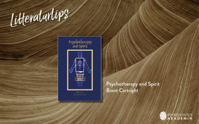 Psychotherapy and Spirit, Brant Cortright