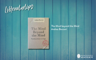 The Mind beyond the Mind, Andrea Bocconi