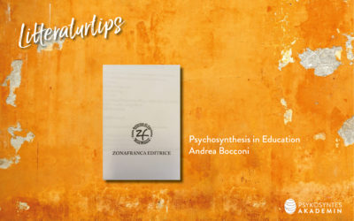 Psychosynthesis in Education, Andrea Bocconi