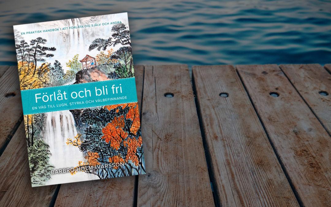 """Författarkväll 4 oktober """"Förlåt och bli fri"""""""
