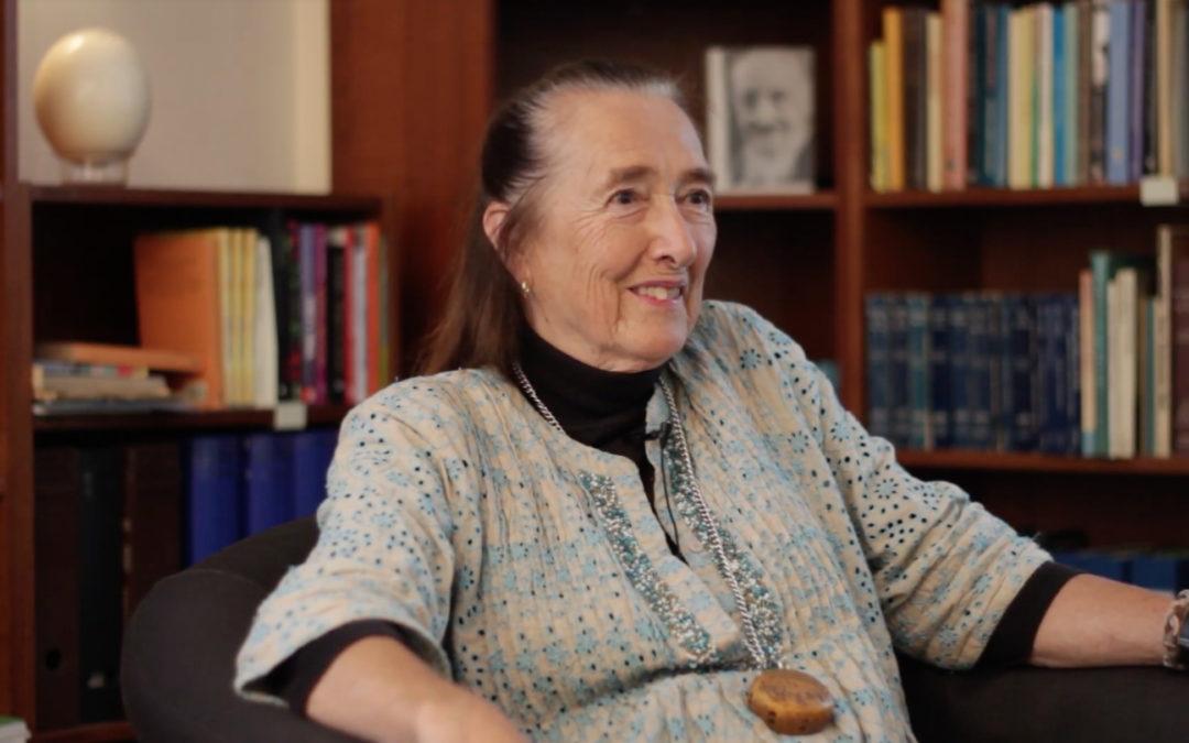 Psykosyntes i fokus – Rosie Manton